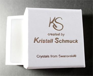 silber 925 hals kette mit swarovski kristall herz. Black Bedroom Furniture Sets. Home Design Ideas